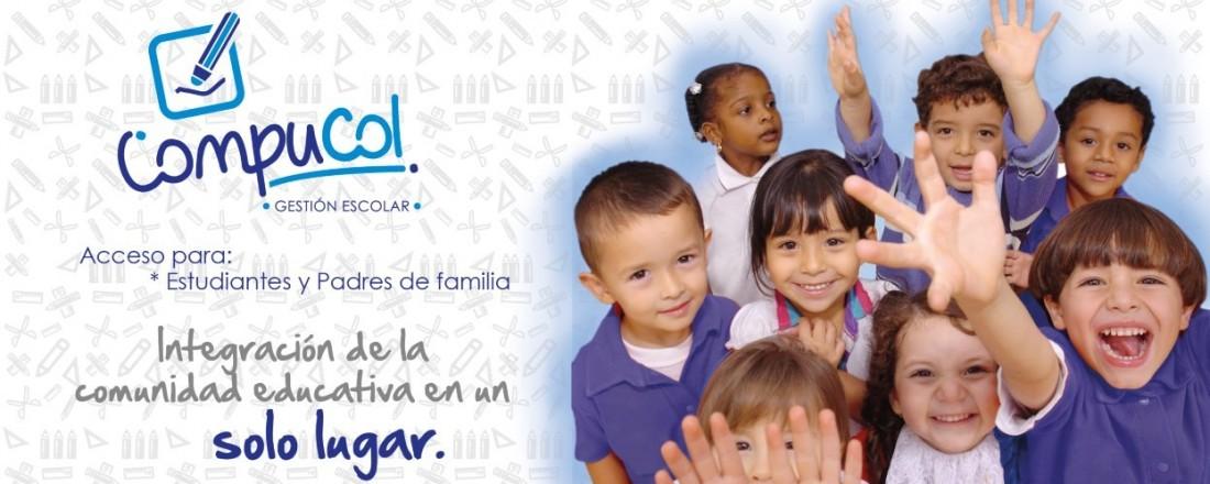 Compucol Gestion Escolar Integre Comunidad Educativa