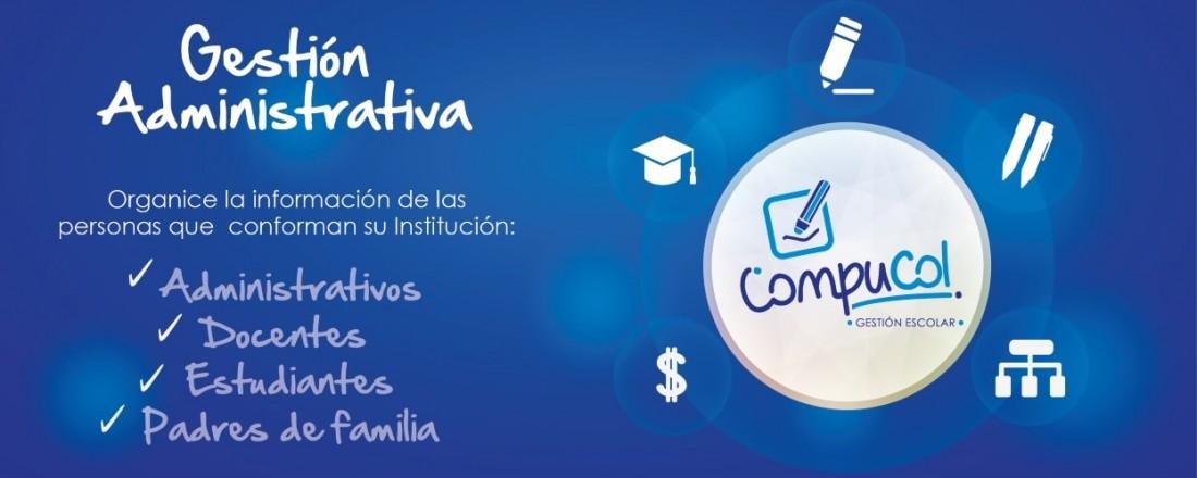 Compucol Gestion Escolar y Administrativa de Colegios