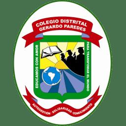 Bogotá - COLEGIO DISTRITAL GERARDO PAREDES