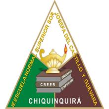 Chiquinquirá - I. E. NORMAL SOR JOSEFA DEL CASTILLO