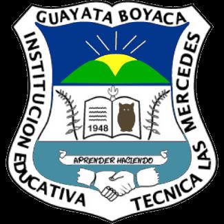 Guayatá - I. E. TECNICA LAS MERCEDES