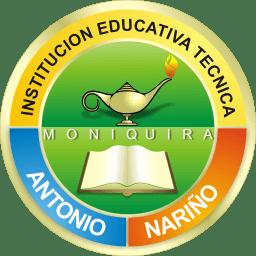 Moniquirá - I. E. ANTONIO NARIÑO