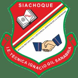 Siachoque - I. E. IGNACIO GIL SANABRIA